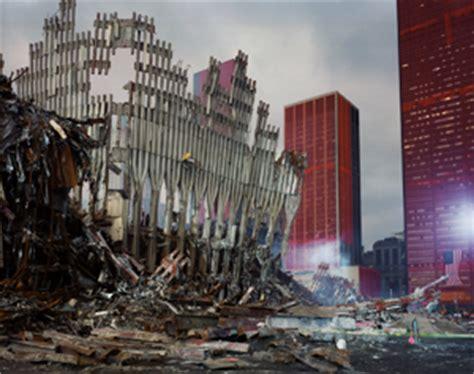 aftermath: world trade center archive: joel meyerowitz