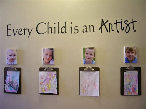 display art 1000 images about preschool art display ideas on