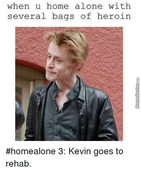 Kevin Federline Urges To Enter Rehab by Home Alone Kevin Meme Www Imgkid The Image Kid Has It