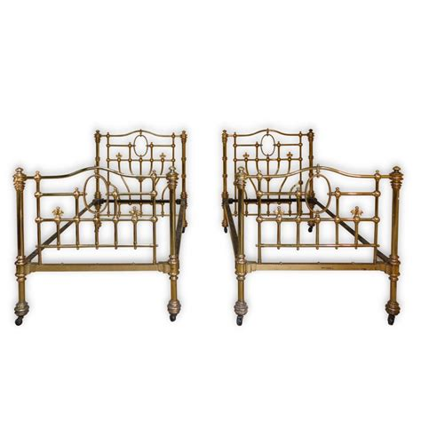 Madison Antique Brass Metal Bed Frame Next Day Brass Bed Stores That Sell Bed Frames