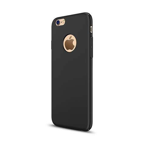 luxarmor classic jet black iphone 6 6s luxarmor touch of modern