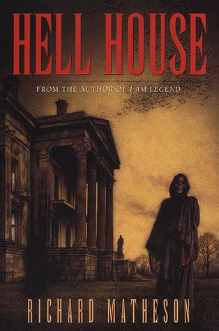 hell house book book review hell house by richard matheson funk s house of geekery