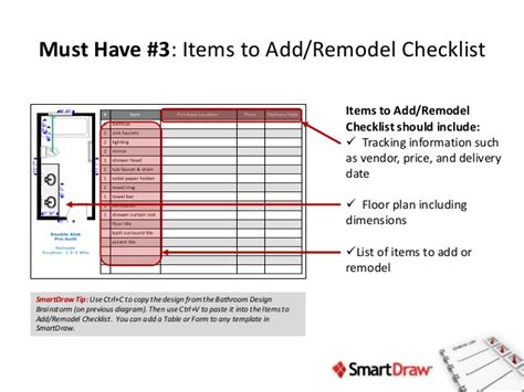 renovating a house checklist home renovation planning checklist house design plans