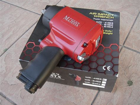 Impact Wrench Hammer Hd 1 majesta 1 2 quot hd hammer air impact wrench my power tools