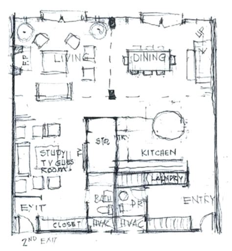 sketch floor plans pictures free home design sketch drawing art gallery