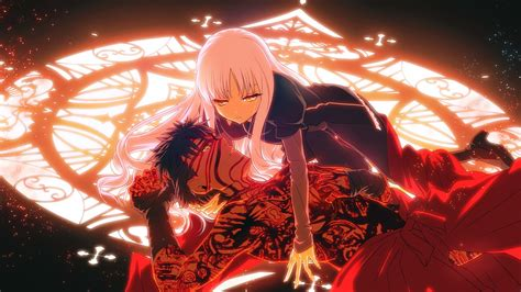 fate stay anime fate stay wallpapers desktop phone tablet