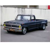 1960 Ford F100 Rat Rod Heavy Duty  Spportcarbrnet
