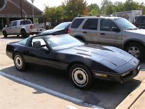 1984 Chevrolet Corvette Specs Bonnie Clyde 1984 Chevrolet Corvette Specs Photos