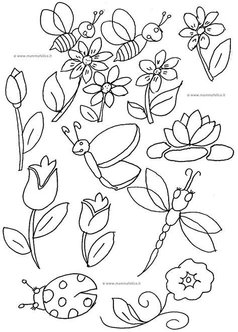 disegni da colorare fiori di primavera pin disegni da colorare fiori di primavera imagixs