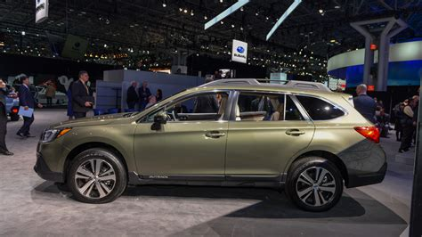 green subaru outback 2018 2018 subaru outback york 2017 photo