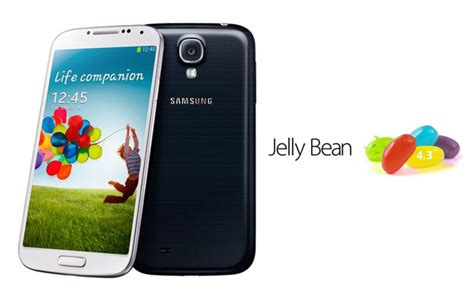 android update galaxy s4 how to manually install android 4 3 update for galaxy s4 gt i9500