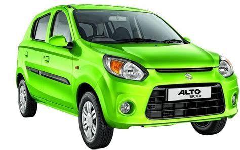 new maruti 800 alto price 2016 maruti alto 800 new model in 10 points price