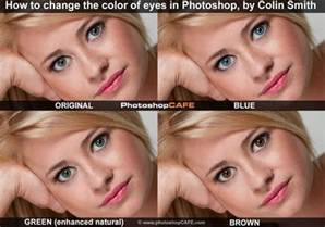 how to change color in photoshop change the color of in photoshop tutorial