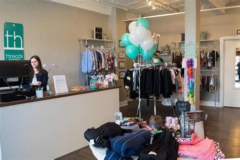 kids pointe resale and boutique home children s consignment shop opens in south evanston