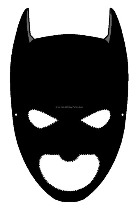Masker Beyond batman mask png free icons and png backgrounds