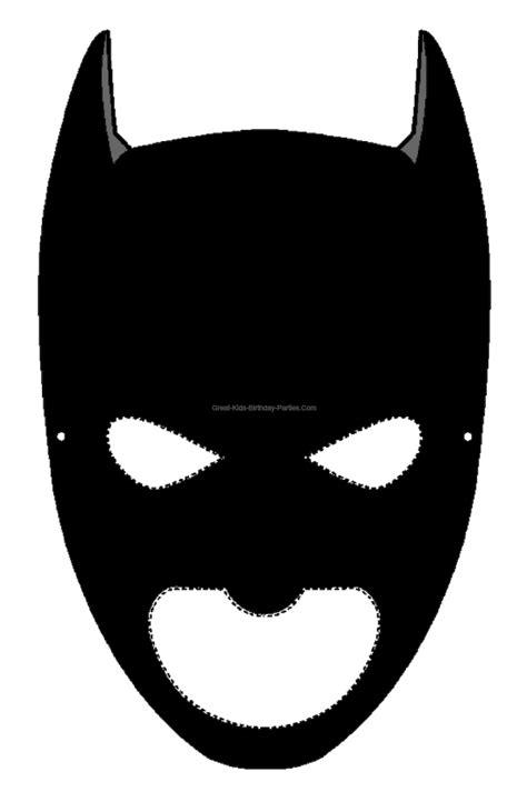 printable batman mask pattern batman printable mask www pixshark com images