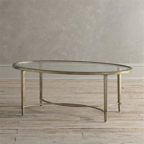 gold glass coffee table gold horton coffee table