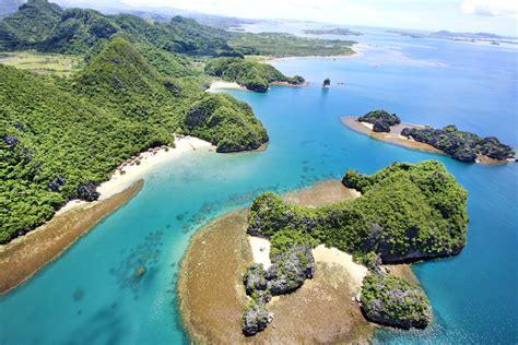 gota resort caramoan map caramoan islands about