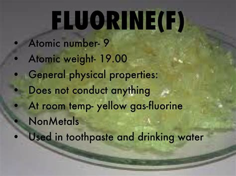 fluorine at room temperature copy of title by e lexis sanders