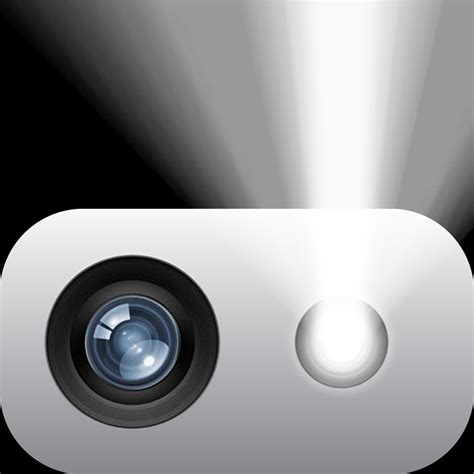 Light App by Flashlight On The App Store On Itunes