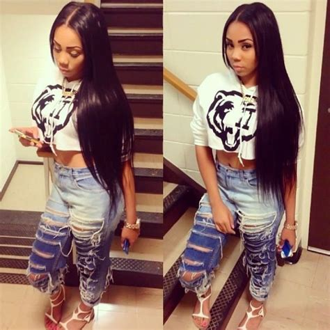 straight hair with outfits 52 best images about flawless hair straight styles weave