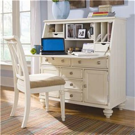 camden drop lid desk american drew camden light desk with drop