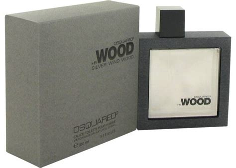 Parfum Original Dsquared2 He Wood Giftset he wood silver wind wood cologne by dsquared2 buy