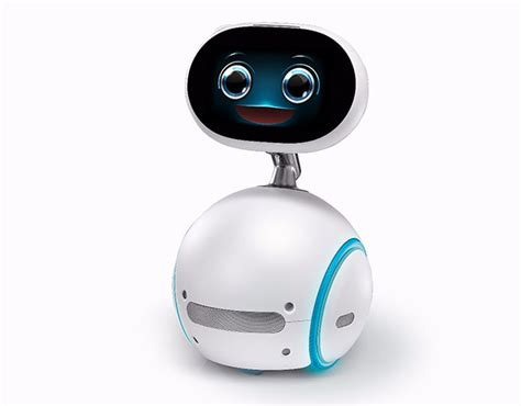 asus zenbo attempts to convince us that we need a 600