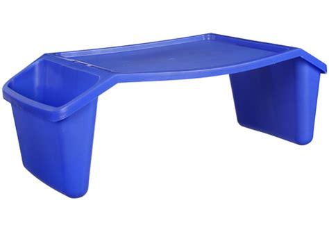 childrens lap desk royal blue  lap desks