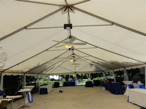 Tent Ceiling Fan by Tent Accessories