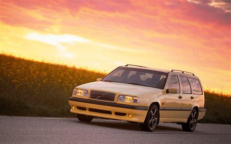 1995 volvo 850 t5 r wagon photo 3