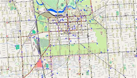 printable map adelaide suburbs city maps adelaide