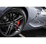 Dark Wheels On A Black Car  Z4 Forumcom