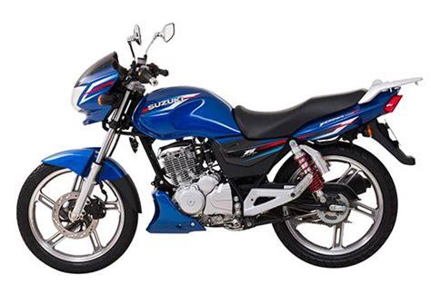 Tengki Suzuki Thunder suzuki thunder 150s fi resmi dirilis udah pake injeksi dan bermesin 150cc motoblast