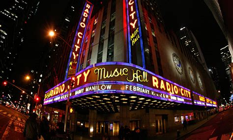 radio city appartments new york radio city music hall nyc concerts stage shows and recitals