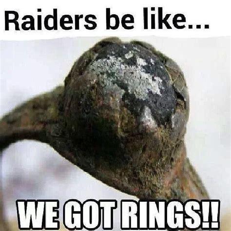 Broncos Raiders Meme - 34 best afc west football memes images on pinterest