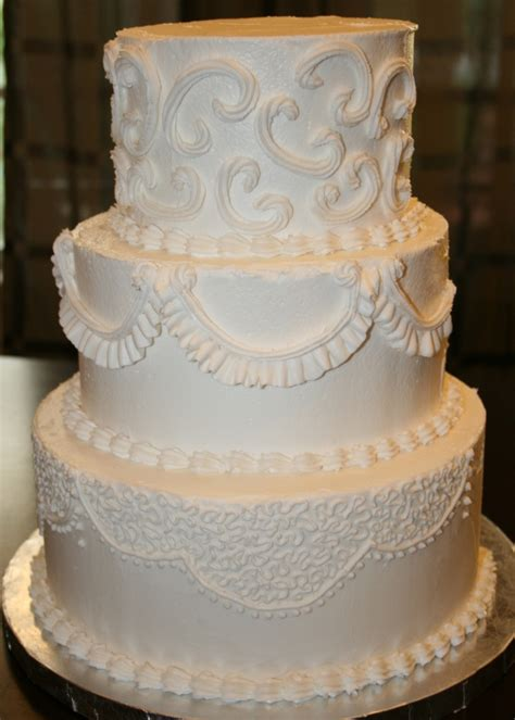 buttercream recipes for wedding cakes wedding cake frosting recipe dishmaps