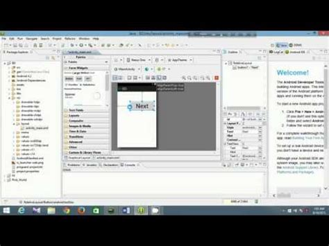 android studio tutorial in bangla android bangla tutorial for beginners 4 start an activity