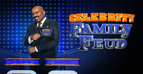 what is celebrity family feud celebrity family feud funny gals hope i die before my