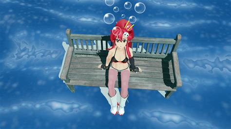 underwater bench underwater bench blowing bubbles by son void on deviantart