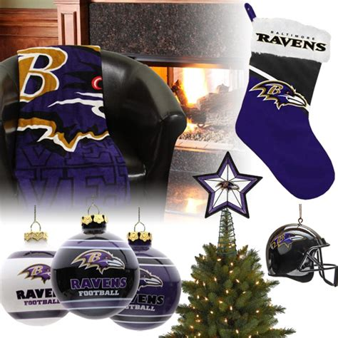 baltimore ravens christmas ornaments baltimore ravens