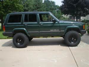 Jeep Xj 2 Inch Lift There Is No Such Thing As A Lift For An Xj Jeep