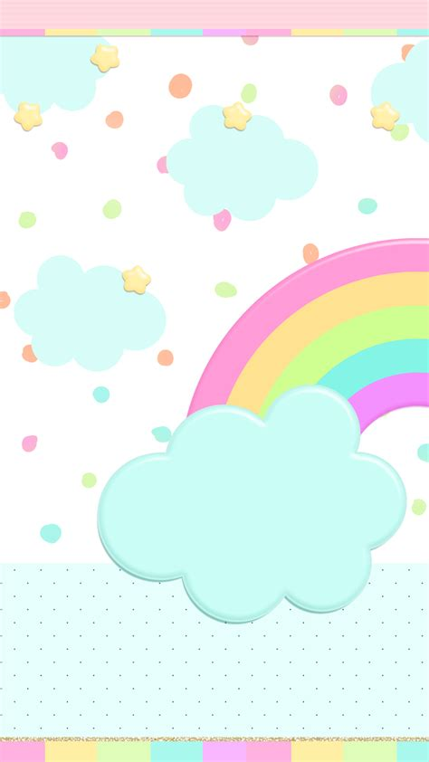 imagenes de unicornios para fondo de pantalla arco iris fondos con dibujos pinterest fondos