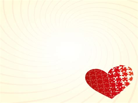 valentine love powerpoint templates ppt backgrounds love