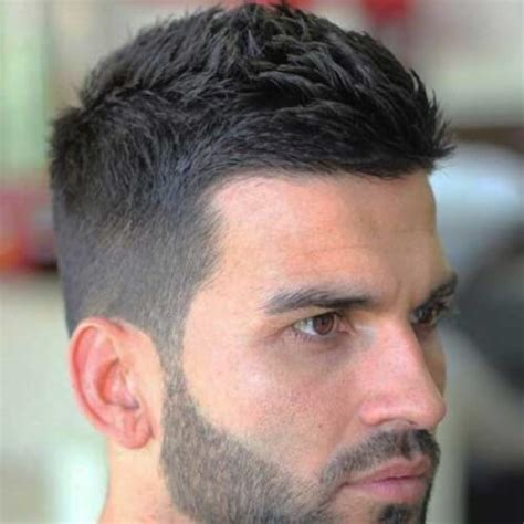 hairstyles coarse hair 50 impressive hairstyles for men with thick hair men