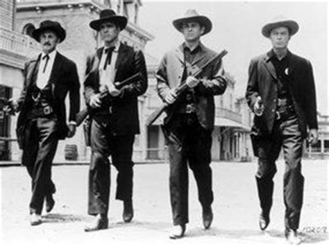 the real gunfight at the ok corral | express yourself