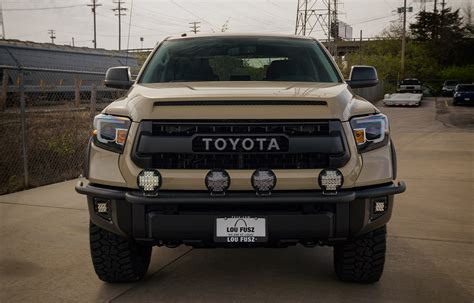 toyota road accessories tundra road package vip auto accessories