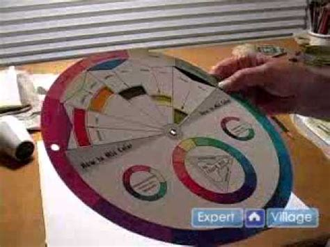 how to use a color wheel how to use a color wheel for watercolor painting