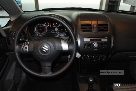 electronic stability control 2012 suzuki sx4 transmission control 2012 suzuki sx4 2 0 ddis 5d club air heated seats car photo and specs
