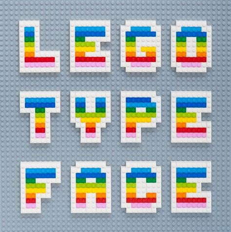 the 25 best lego font ideas on pinterest lego party